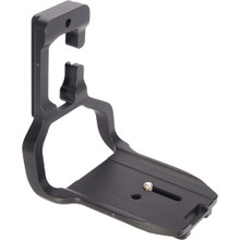 SunwayFoto PCL-6DG Custom L Bracket for Canon 6D with Battery Grip
