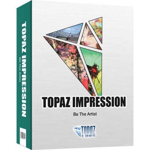 Topaz Impression