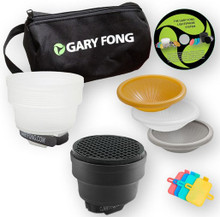 Gary Fong Fashion and Commercial Lighting Kit