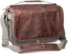 Think Tank Photo Retrospective 30 Leather Shoulder Bag