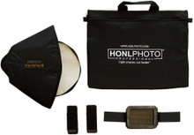 Honl Photo 5 Piece Starter Lighting Kit