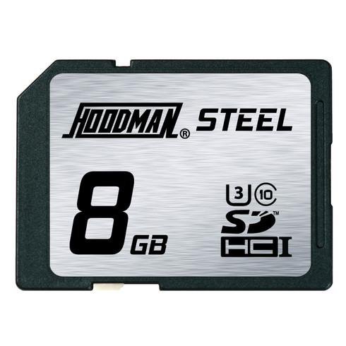 Hoodman Steel 8GB