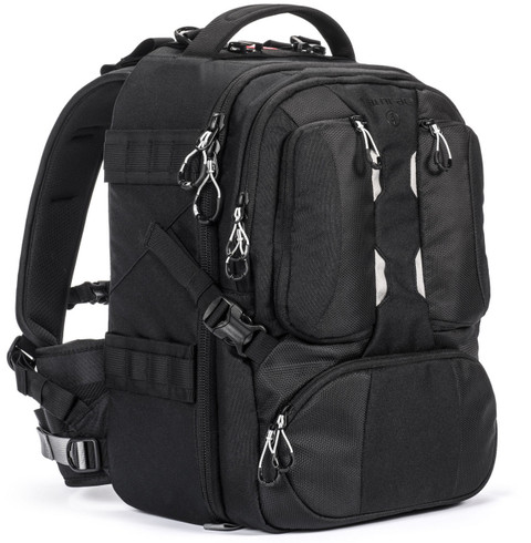 Tamrac Anvil 17 Pro Camera Backpack - Front view