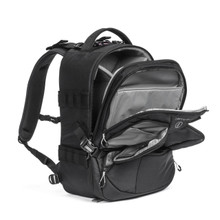 Tamrac Anvil 23 Pro Camera Backpack - Opened