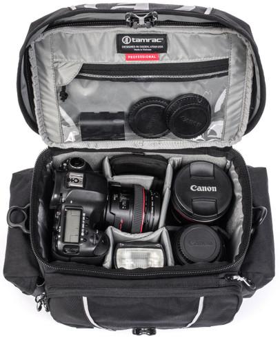 Tamrac Stratus 6 Professional Camera Bag