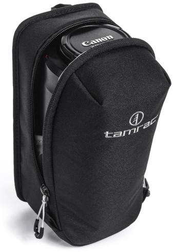 Tamrac Arc Lens Case 1.6 - DSLR lens