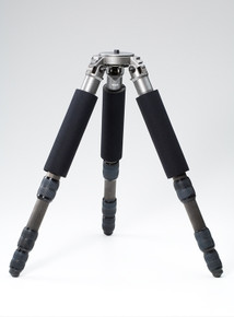 LegCoat Tripod Leg Covers (Black)