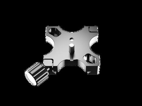 UCX X-Cross Clamp