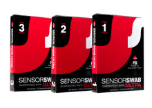 Sensor Swab® Ultra is specially formulated to clean CCD and CMOS sensors as well as other sensitive optical and imaging surfaces.