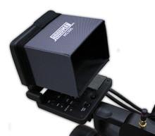 Hoodman Hoods for Canon C300 & C500 Cinema Camcorder