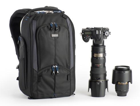 StreetWalker v2.0 Slim Lightweight DSLR Camera Backpack