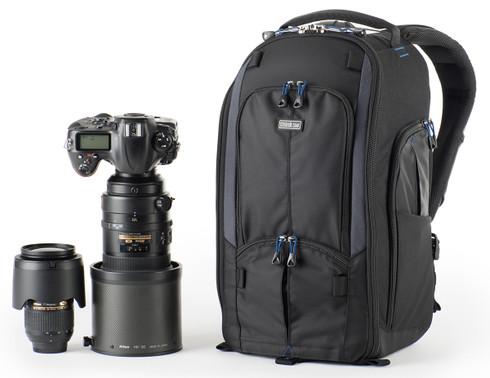StreetWalker Pro v2.0 Slim DSLR Camera Backpack