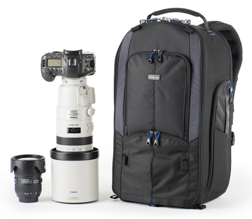 StreetWalker HardDrive v2.0 Camera & Laptop/Tablet Backpack