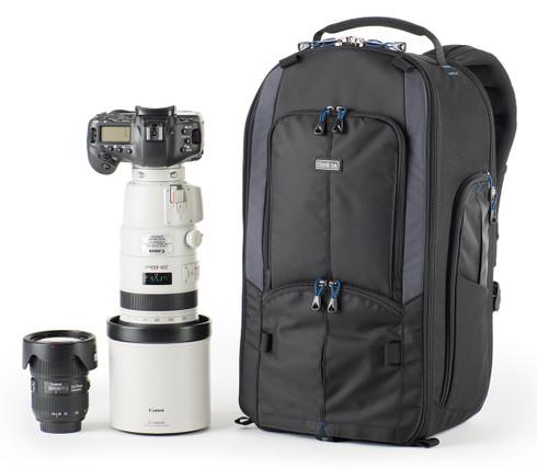 StreetWalker HardDrive v2.0 Camera & Laptop/Tablet Backpack