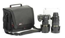 Midsize Shoulder Bag for DSLR Spectral 10