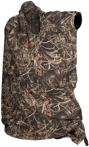 Photography Blind - LensHide Lightweight in Realtree Max4 HD pattern.