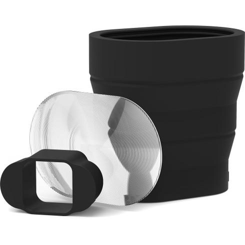MagMod MagBeam Wildlife Kit includes MagBeam, MagGrip, and MagBeam Tele Lens.