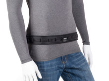 Thin Skin Belt v3.0, pictured worn on body.
