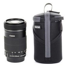 Camera Lens Holder Bag - Lens Case Duo 10