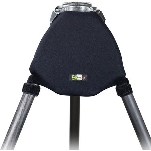 LensCoat LegPad in use, Black