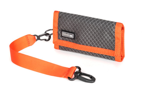 Think Tank Photo SD Pixel Pocket Rocket - Orange