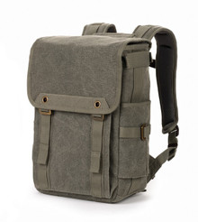 Think Tank Photo Retrospective Backpack 15L - Pinestone front left