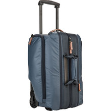 Shimoda Explore Carry-on Roller - Blue Nite