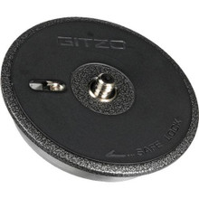 Gitzo safe lock plate for series 5 tripods
