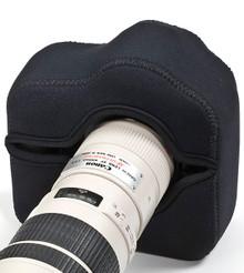 LensCoat BodyGuard Pro Cover (Black)