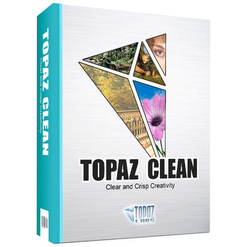 Topaz Labs - Topaz Clean