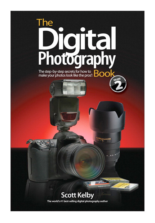 The Digital Photography Book Volume 2 By Scott Kelby Naturescapes