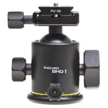 INDURO BHD1 Dual-Action Ballhead