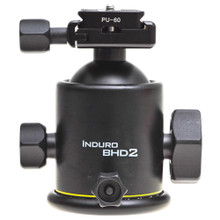 INDURO BHD2 Dual-Action Ballhead