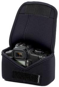 LensCoat BodyBag Compact DSLR Camera Body Cover (Black)