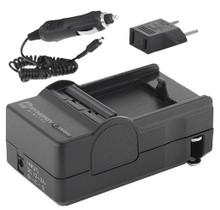 Synergy Universal Charger for Nikon ENEL 1 / L3 / L5