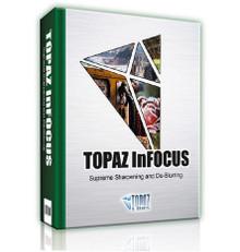 Topaz Labs - Topaz InFocus