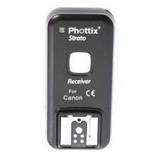 Phottix Strato Receiver for Nikon and Canon