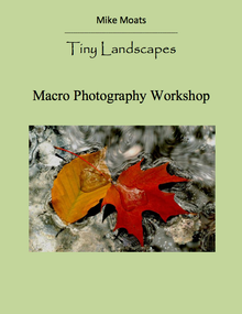 Macro Workshop eBook by Mike Moats