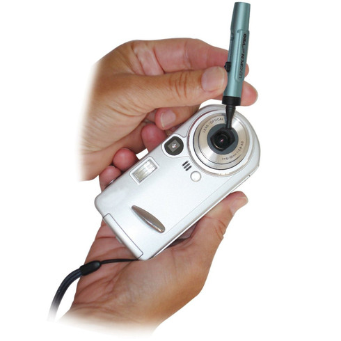 LensPen® MicroPro safely cleans micro camera lenses without worrying about damage.