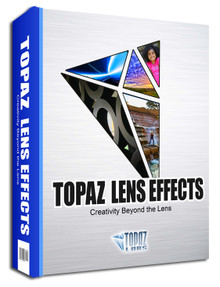 Topaz Labs - Topaz Lens Effects