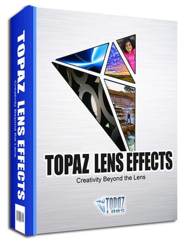 Topaz Labs - Topaz Lens Effects