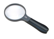 Carson MagniFree Split Handle LED Lighted Magnifier