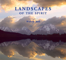 Landscapes of the Spirit eBook by William Neill