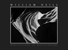 Meditations in Monochrome eBook by William Neill