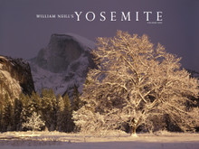 William Neill's Yosemite: Volume 1 eBook