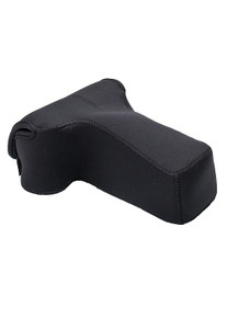 LensCoat BodyBag Telephoto  - Black