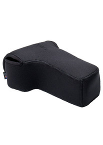 LensCoat Compact Telephoto - Black