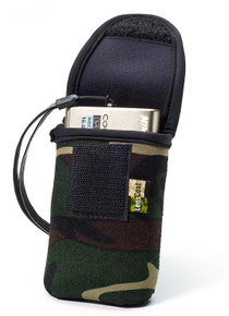 LensCoat BodyBag PS - Forest Green Camo