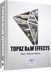 Topaz Labs - Topaz B&W Effects