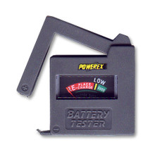 PowerEx Battery Tester